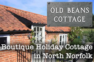 Click to view Martin's holiday cottage website